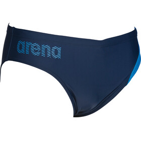 arena Hypnos Brief Men navy-pix blue-royal